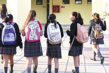 En 18 colegios de la Región Metropolitana las clases comienzan el 26 de febrero
