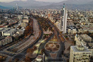 Pese a crisis social, Chile sube a lugar 38 en Ranking de Competitividad Global