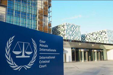 """Corte Penal Internacional aplaude """"nueva fase"""" en relaciones con EE.UU. tras levantamiento de sanciones impuestas por Trump"""