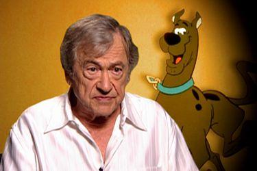 Murió Joe Ruby, el co-creador de Scooby-Doo