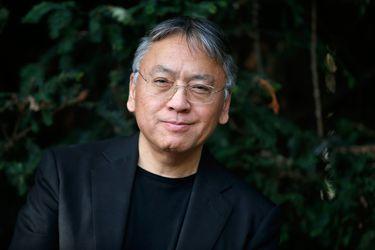 """Kazuo Ishiguro, escritor británico: """"Me he convertido en una persona más optimista respecto a la naturaleza humana"""""""