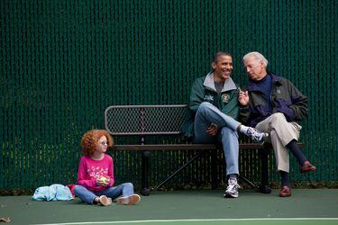El gabinete de Biden y la sombra de Obama