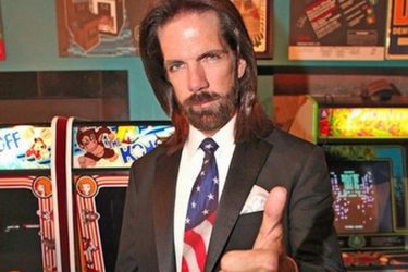 Billy Mitchell demandó a Twin Galaxies por sus récords de Donkey Kong