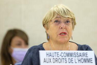 Venezuela, Nicaragua, talibanes y medio ambiente: los focos del informe de DD.HH. de Bachelet