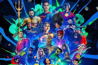 DC dice que el FanDome 2021 habría generado 66 millones de visitas a nivel mundial