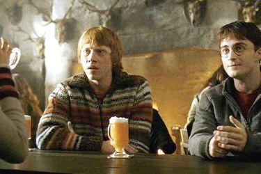 Recetas de Culto: la cerveza de mantequilla de Harry Potter