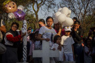 Columna de Alejandro Tapia: Coronavirus y femicidios en México