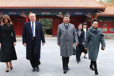 """Trump, la OMS y China: el trasfondo de una """"nueva guerra"""""""