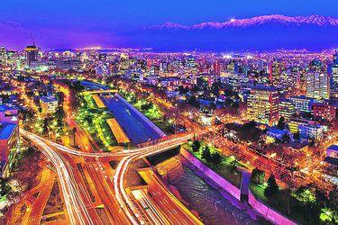 Imagen Santiago Ciudad