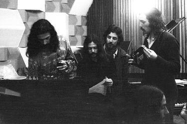 Los Jaivas reeditan La ventana, su segundo LP