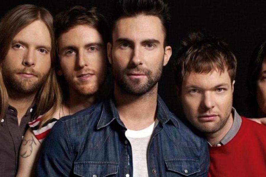 El misterio en torno al significado de Maroon 5 - La Tercera