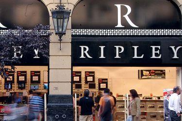 Ripley anota $24.493 millones en pérdidas en tercer trimestre por efecto de la pandemia, pero ve recuperación en ventas