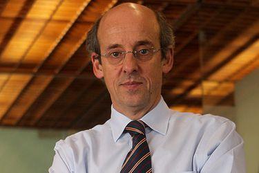 """Guillermo Tagle:   """"Para un país como Chile, que colapse una industria tan relevante como la aérea, sería un problema mayor"""""""