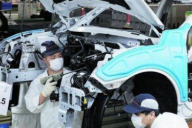 El desplome mundial de las manufacturas se frena por reapertura de las economías