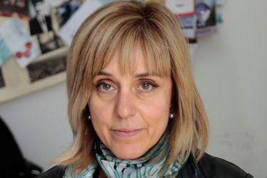 """Tania Groppi, constitucionalista italiana: """"Un punto importante es que el proceso chileno es popular y no elitista"""""""