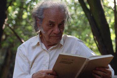 Muestra de la última clase de Nicanor Parra