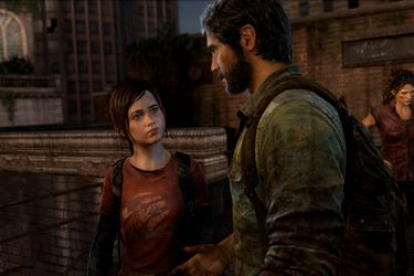 Naughty Dog estaría impulsando el remake de The Last of Us para PS5 con el objetivo de mantener ocupados a sus trabajadores