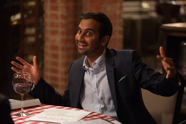 Netflix quiere que Aziz Ansari haga una tercera temporada de Master of None