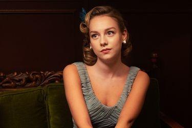 """Ester Expósito, la actriz española del momento: """"Aunque hemos avanzado mucho, sigo echando en falta ver a más mujeres protagonistas y directoras"""""""