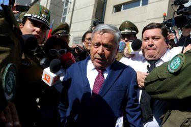 TC rechaza requerimiento de inconstitucionalidad solicitado por suspendido juez Elgueta