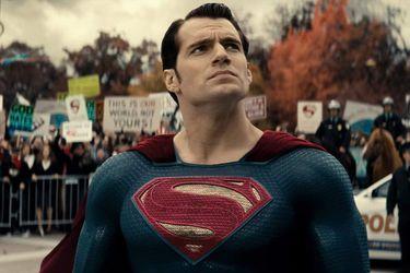 Un rumor indica que Superman volverá en la película de Shazam