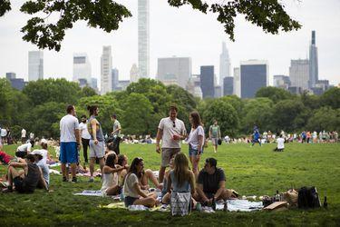 """Nueva York festejará su """"renacimiento"""" con un megafestival en el Central Park"""