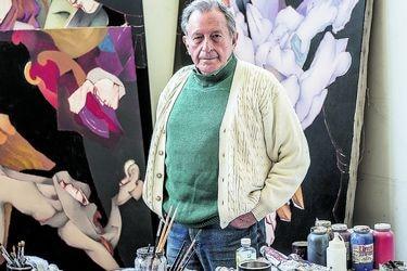 """Mario Toral: """"Antes de entregar cultura debe existir un caldo saciado de las carencias elementales"""""""