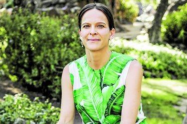 Imagen Jeannette von Wolfersdorff,53