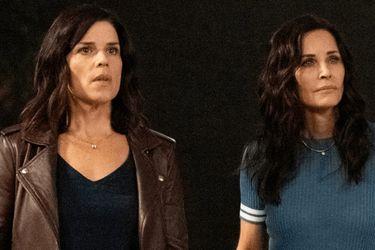 Sidney Prescott, Gale Weathers y Dewey Riley regresan en las primeras imágenes de la nueva película de Scream