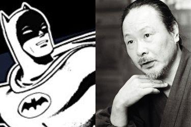 Ha muerto Jiro Kuwata, el creador de 8 Man y el manga de Batman