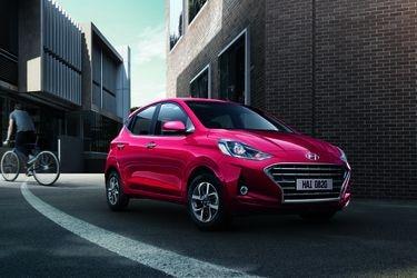 """Hyundai Grand i10: el chico """"encachado"""" de los coreanos"""