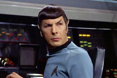 ¿Fuimos engañados? Acusan que Spock sería malo aplicando la lógica