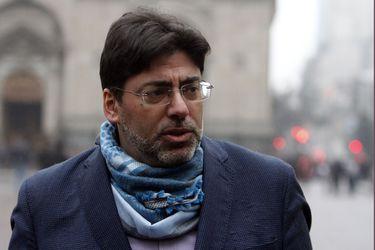 Alcaldes que apoyan a Alejandro Guillier informan el gran éxito de las firmas.
