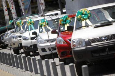 Ventas de autos caen 10,3% en febrero y Anac no ve impacto en importaciones por coronavirus