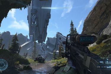 Halo Infinite tendrá juego cruzado y progreso cruzado entre Xbox y PC