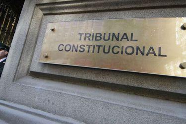 Segundo retiro de fondos de AFP: DC pide al Tribunal Constitucional que declare inadmisible requerimiento ingresado por el gobierno