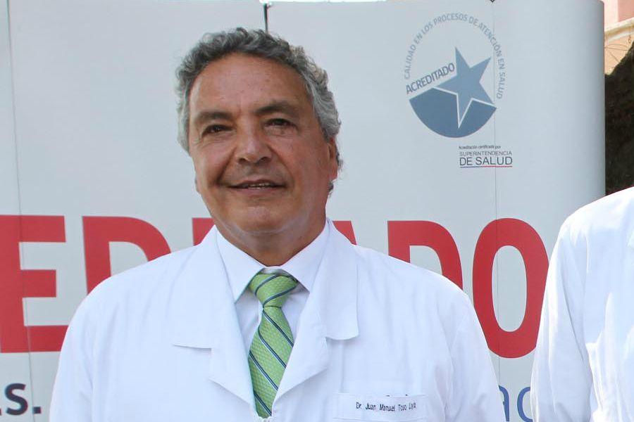 Juan Manuel Toso