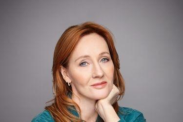J. K. Rowling publica nuevo libro infantil con ilustración de una niña chilena