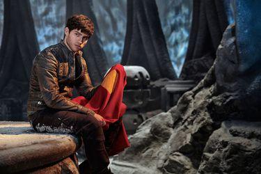 Krypton fue cancelada y el spin-off de Lobo no se concretará