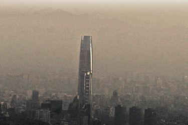 A 30 años del plan de descontaminación en Santiago: ¿Qué viene ahora?