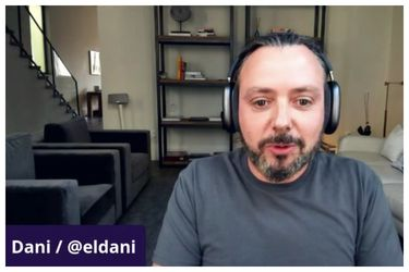 """""""No creo que se necesiten más criptomonedas"""": la pasión del cofundador de Cornershop, Daniel Undurraga, por el Bitcoin"""