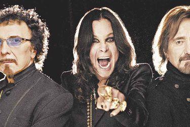 """""""Geezer"""" Butler  Bajista de Black Sabbath"""