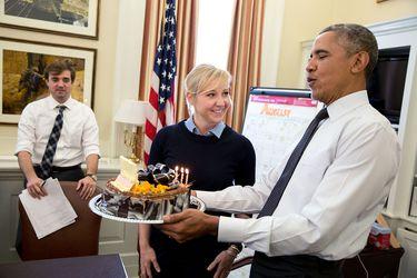 Barack Obama recorta la fiesta de cumpleaños número 60 después de la preocupación por la variante delta