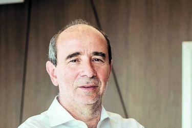 "Presidente Ejecutivo de SURA Asset Management Chile: ""Sería precipitado hacer un segundo retiro"""