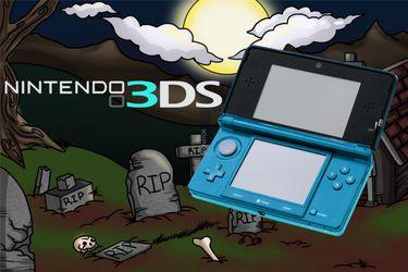 La Nintendo 3DS finalmente llegó a su fin