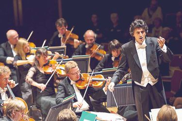 Filarmónica de Dresde: sonidos nuevos