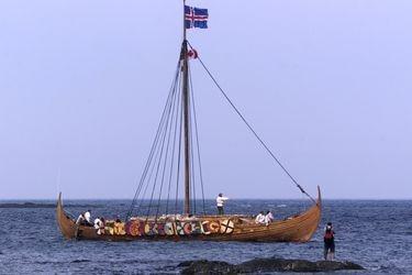 Adiós, Colón: los vikingos cruzaron el Atlántico hace 1.000 años