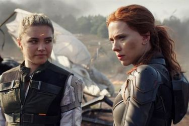 """La película de Black Widow """"impulsará otra historia"""" con Yelena Belova"""