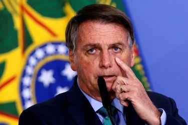 """Bolsonaro, cercado por investigaciones judiciales, contraataca: """"O hacemos elecciones limpias en Brasil o no habrá elecciones"""""""