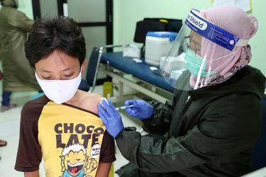 Este son los niños más pequeños del mundo en probar una vacuna para el coronavirus